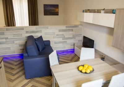 Casa Vacanze Appartamento Marsala Incentro 3